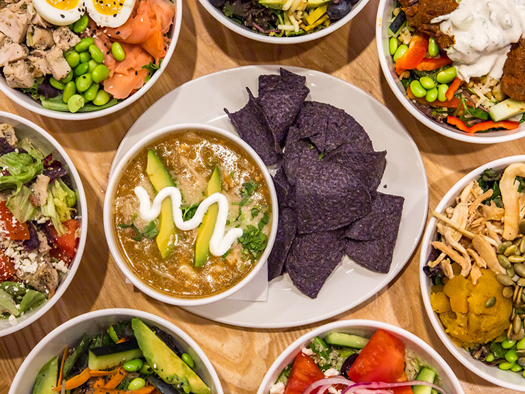 Restaurants & Food in Minnetonka | Ridgedale Center