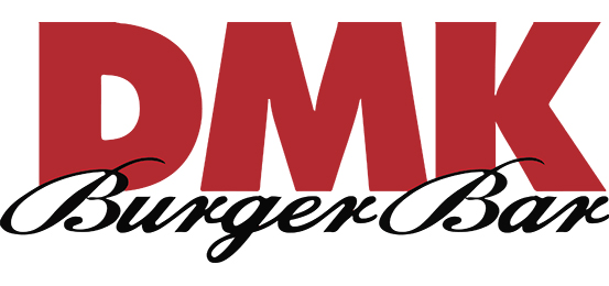 DMK Burger Bar                           logo