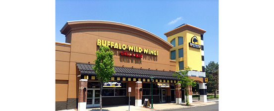 Buffalo Wild Wings-Wing Tuesdays