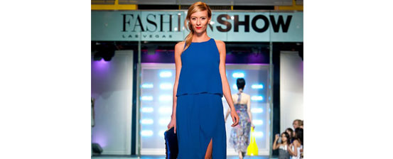 Live Runway Shows at Fashion Show Malla