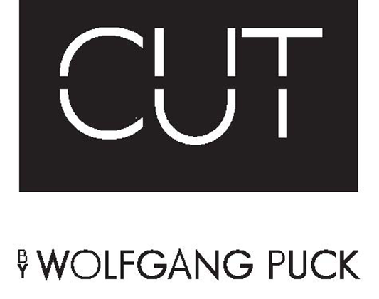 CUT by Wolfgang Puck Logo