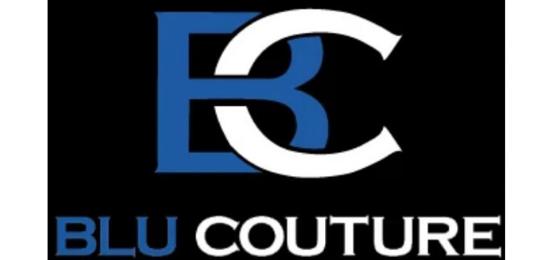 Blu Couture Logo