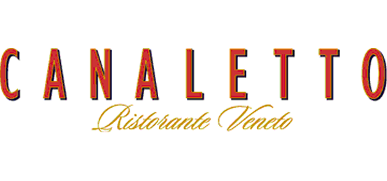 Canaletto                                Logo