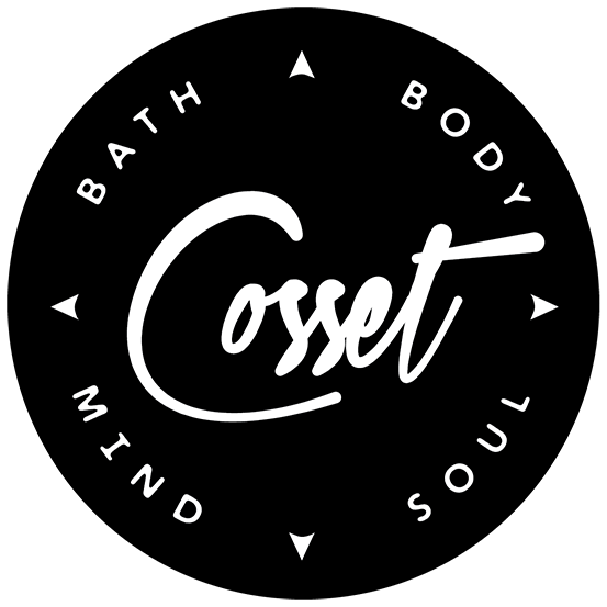 Cosset Bath & Body Logo