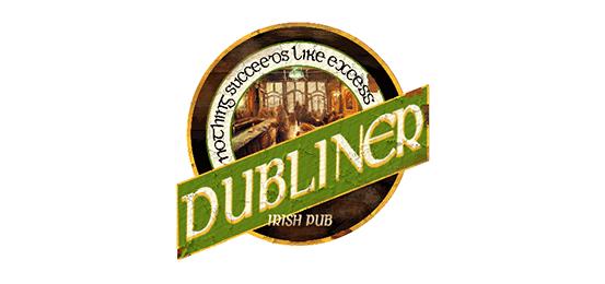 The Dubliner Logo