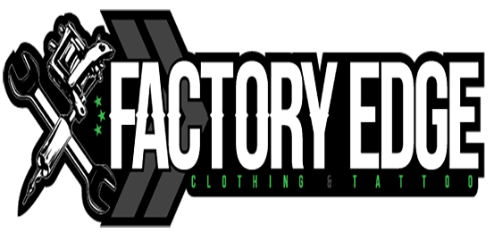 Factory Edge Clothing Logo