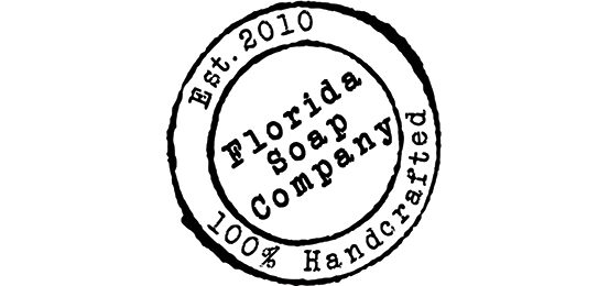 Florida Soap Company Logo