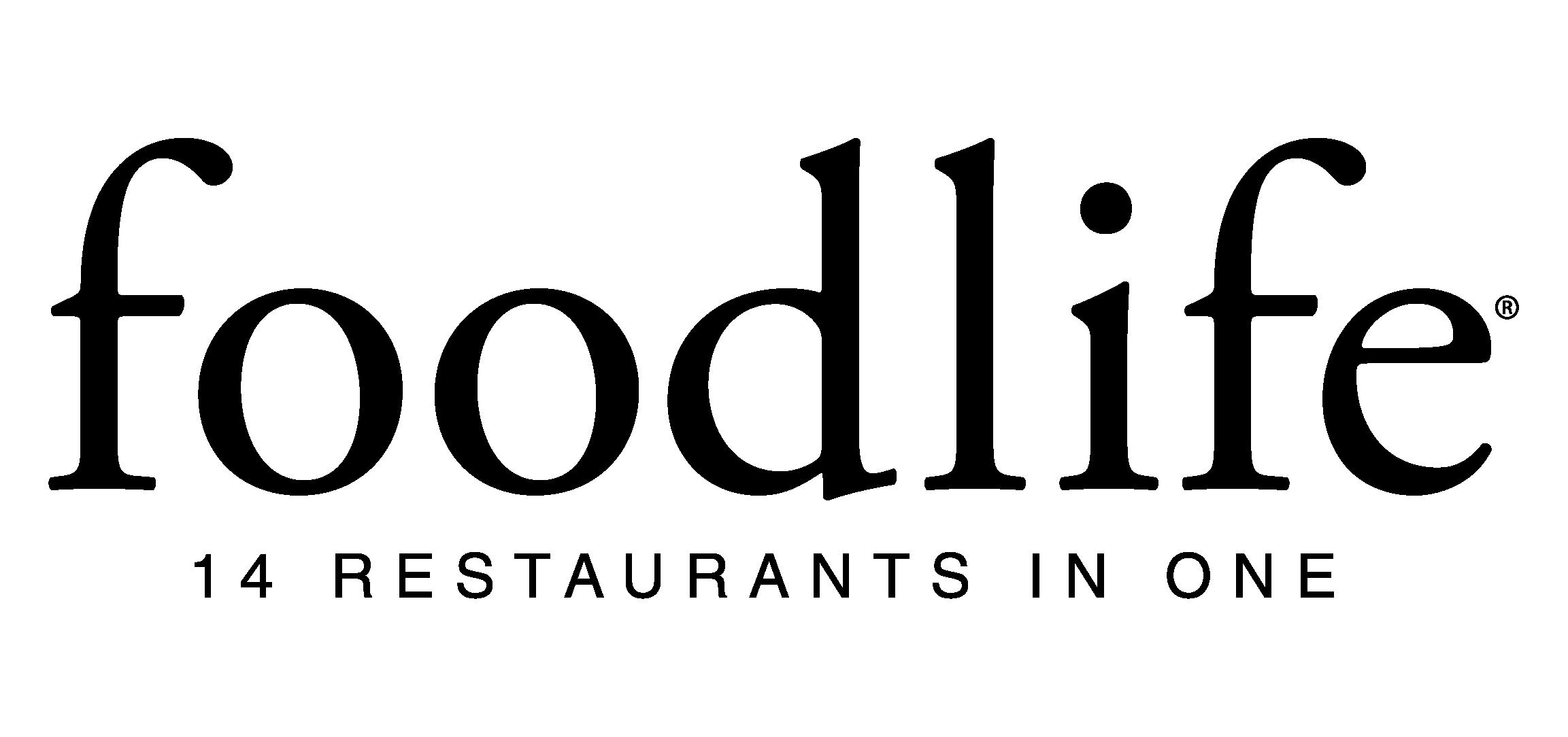Foodlife logo