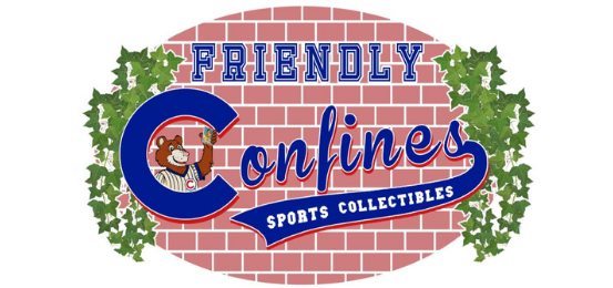 Friendly Confines Logo