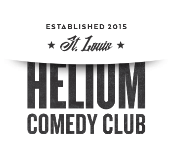 Helium Comedy Club Logo