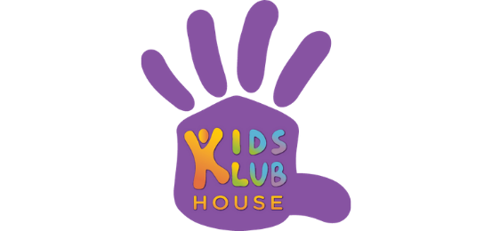 Kids Klubhouse Logo