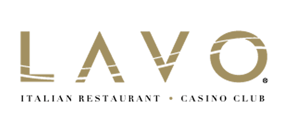 LAVO Restaurant Casino Club              Logo