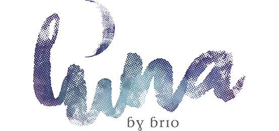 Luna By Brio Logo