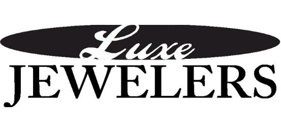 Luxe Jewelers Logo
