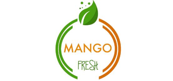Mango Fresh Logo