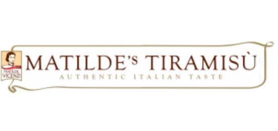 Matilde's Tiramisu' Logo