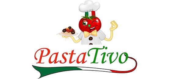 Pastativo Logo