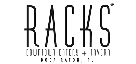 Rack's Downtown Eatery And Tavern Logo
