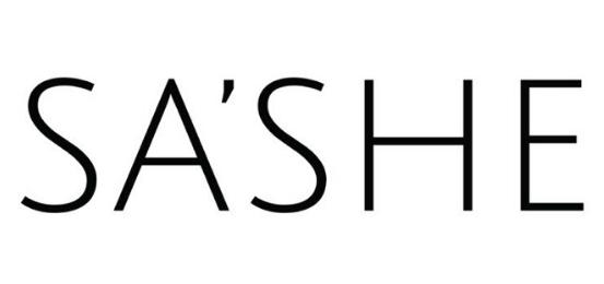 Sa'she Logo