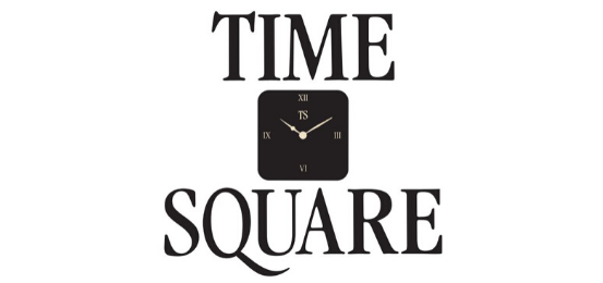 Time Square                              Logo