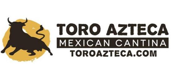 Toro Azteca Mexican Cantina Logo