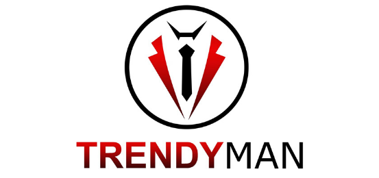 Trendy Man Logo