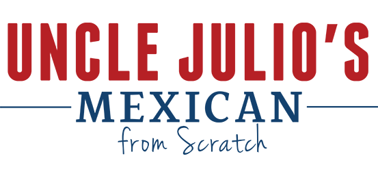 Uncle Julio's Fine Mexican Food Logo