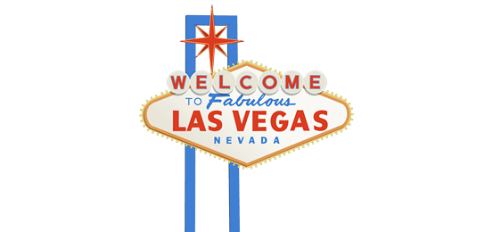 Welcome To Las Vegas                     Logo
