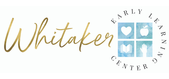 Whitaker Early Learning Center Logo
