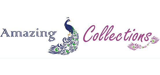 Amazing Collections Logo