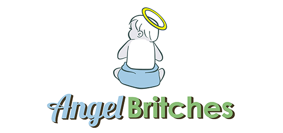 Angel Britches Logo