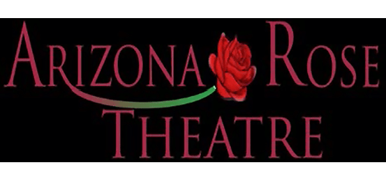 Arizona Rose Theatre Logo