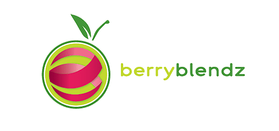 Berry Blendz Logo