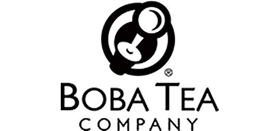 Boba Tea Company Logo
