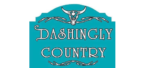 Dashingly Country Logo