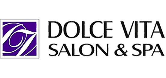 Dolce Vita Salon Logo