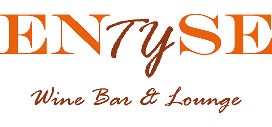 ENTYSE Restaurant & Lounge at the Ritz-Carlton logo