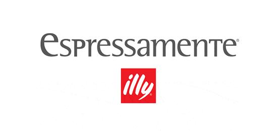 Espressamente Illy                       Logo