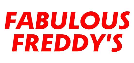 Fabulous Freddy's Logo