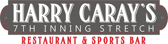 Harry Caray's 7th Inning Stretch         Logo
