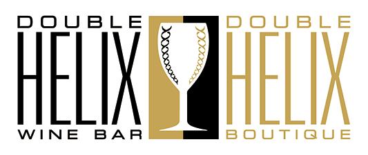 Double Helix Wine Bar Logo