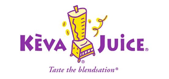 Keva Juice Logo