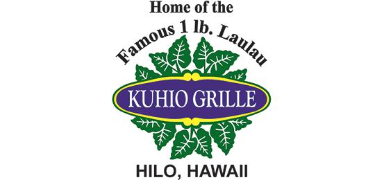 Kuhio Grille Logo