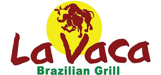 La Vaca Brazilian Grill Logo