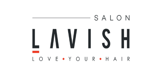 Lavish, An Aveda Salon Logo