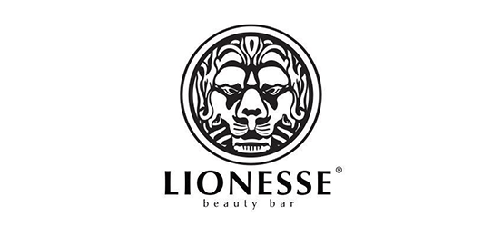 Lionesse Beauty Bar Logo