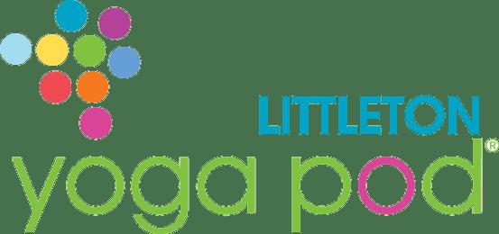 Yoga Pod Logo