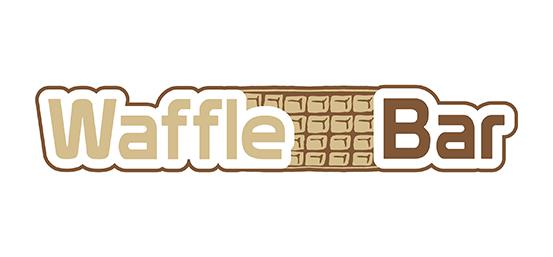 Waffle Bar Logo