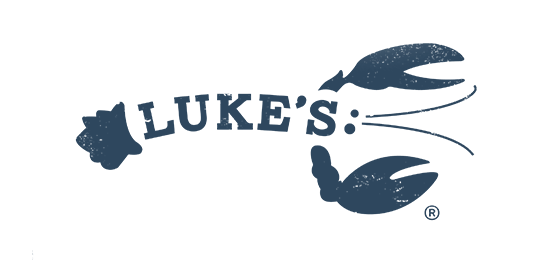 Luke's Lobster logo