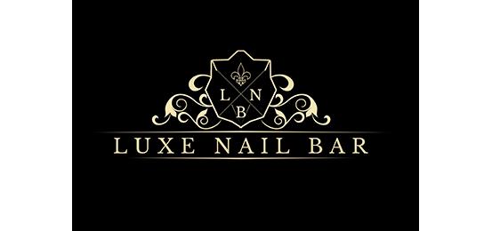 Luxe Nail Bar Logo